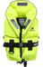 Baltic Reddningsvest Pro Sailor UV-gul